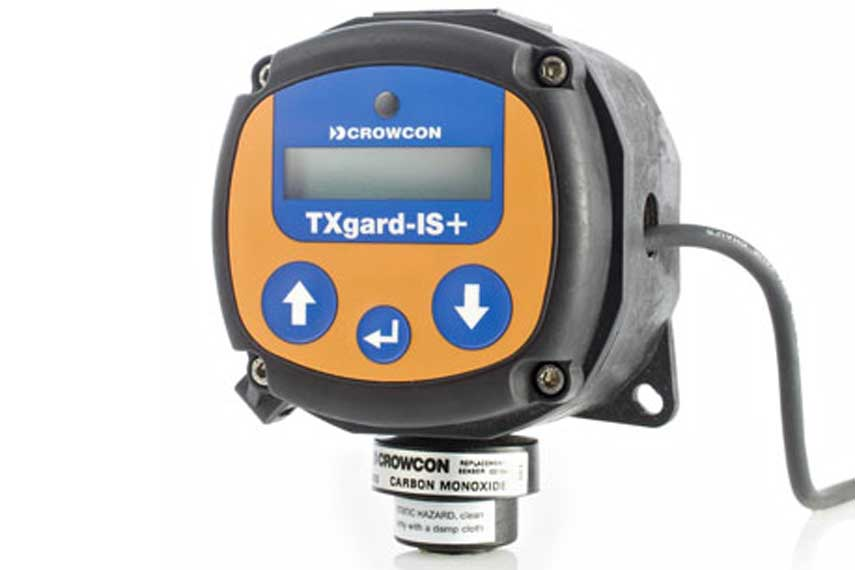 TXgard-IS+ Fixed Gas Detector